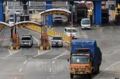 INFRASTRUKTUR DARAT  : Mayoritas Jalan Dilalui Truk ODOL