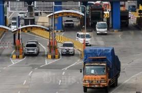 INFRASTRUKTUR DARAT : Mayoritas Jalan Dilalui Truk…