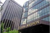 DANA PIHAK KETIGA : Bank Maspion Incar Pasar Komunitas
