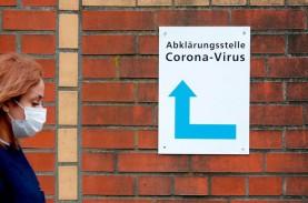 STIMULUS DAMPAK COVID-19 : Jerman Perpanjang Bantuan…