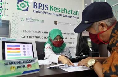 Iuran 188.000 Peserta BPJS Kesehatan di Kalteng Menunggak