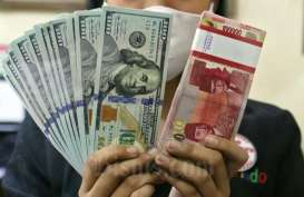 Nilai Tukar Rupiah Terhadap Dolar AS Hari Ini, 27 Agustus 2020