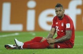 Masih Cedera, Boateng Diprediksi Absen di Awal Liga Jerman
