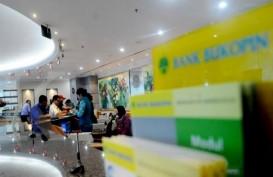RUPSLB Bank Bukopin, 3,28 Miliar Saham Tak Punya Hak Suara