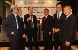 Bank Bumi Arta (BNBA) Bagi Dividen Rp13,28 Miliar, Simak Jadwalnya