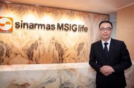 Wianto Chen Ditunjuk Jadi Presiden Direktur Sinarmas…
