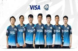 Visa dan Esports Bermitra Tingkatkan Ekosistem Esports di Indonesia