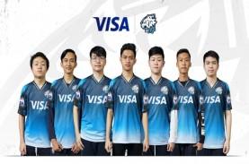 Visa dan Esports Bermitra Tingkatkan Ekosistem Esports…