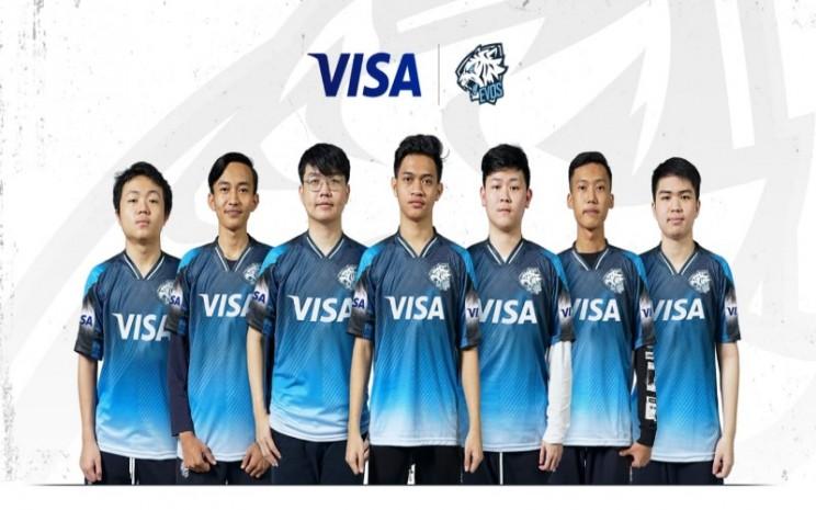 Esports dan Visa