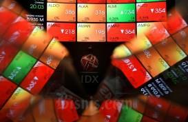 Kompak dengan Bursa Asia, IHSG Terkoreksi Tipis di Akhir Sesi I