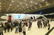 Perluas Segmen Pasar, GMF AeroAsia Gandeng PTDI