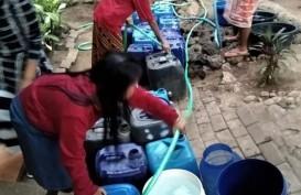 Puluhan Desa di Purwakarta Rawan Krisis Air Bersih