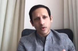 Nadiem Makarim Beberkan Alasan Kembali Aktif di Sosial Media