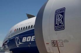 Gara-Gara Pandemi, Rolls-Royce Rugi US$7 Miliar di…