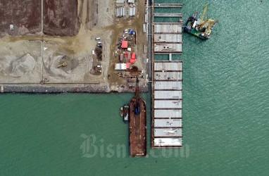 Pelabuhan Tak Optimal, Pemerintah Cuma Fokus Investasi