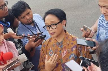 Indonesia Dorong Negosiasi Ulang Palestina dan Israel