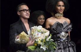 Desainer Barli Asmara Meninggal Dunia