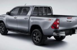 Luncurkan New Hilux Seharga Rp400 Jutaan, Begini Harapan Toyota