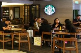 Berkat Starbucks, Mesin Uang MAP Boga (MAPB) Masih Deras