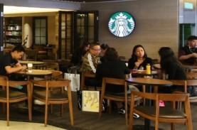 Berkat Starbucks, Mesin Uang MAP Boga (MAPB) Masih…