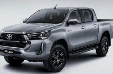 Simak Perubahan New Toyota Hilux yang Meluncur Hari Ini
