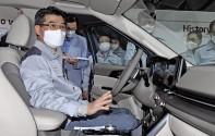 Harapan Besar KIA Hadirkan SUV Sonet ke Indonesia