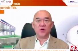 AKR Corporindo (AKRA) Pede Capai Target Laba Tahun 2020