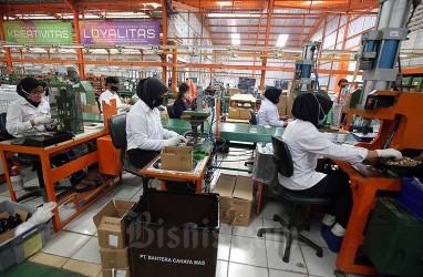 Relokasi ke Indonesia, Taiwan Lihat Peluang Peningkatan Investasi RI