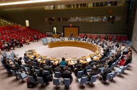 Presidensi DK PBB: Indonesia Soroti Keamanan Siber…