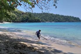 Pemerintah Siapkan Dana Hibah untuk Sektor Pariwisata…