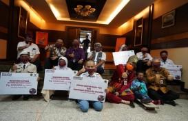 OJK Beri 11.000 Beasiswa Tabungan untuk Pelajar di Jateng