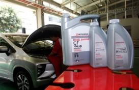 Mitsubishi Bagikan Tips Perawatan Oli Mobil untuk Hadapi New Normal