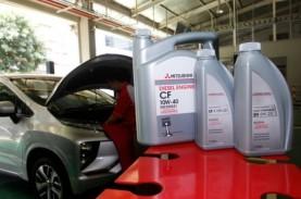 Mitsubishi Bagikan Tips Perawatan Oli Mobil untuk…