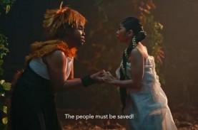 Gelaran #MusikalDiRumahAja Indonesia Kaya Ditutup…