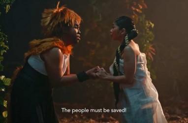 Gelaran #MusikalDiRumahAja Indonesia Kaya Ditutup dengan Kisah Lutung Kasarung