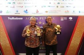 Bank bjb Raih 4 Penghargaan di Top BUMD Awards 2020