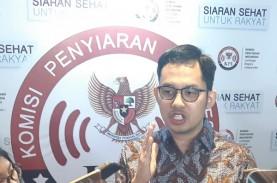 Uji Materi UU Penyiaran, KPI: Jangan Berasumsi Membatasi…