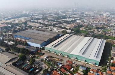 Kemenperin Rancang Aturan Teknis Penetapan Kawasan Peruntukan Industri