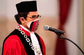 Tok! MK Larang Wamen Rangkap Jabatan, Bagaimana Nasib…