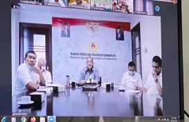 Binaraga & Fitness Indonesia Targetkan Medali Sea Games 2021