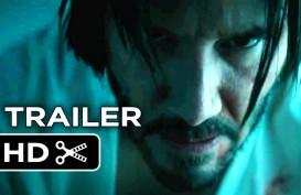 Sinopsis John Wick, Keanu Reeves Mencari Siapa Pembunuh Anjingnya