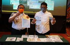 Pemalsuan Bukti Lulus Uji Elektronik Truk di Malang Terbongkar