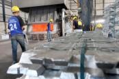 Indal Aluminium Tetap Andalkan Pasar Ekspor Tahun Ini