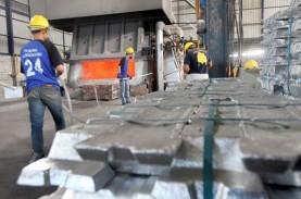 Indal Aluminium Tetap Andalkan Pasar Ekspor Tahun…