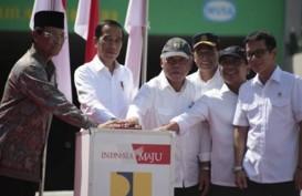 Jokowi ke Jogja Resmikan Bandara YIA dan Bagikan Banpres Produktif