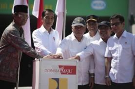 Jokowi ke Jogja Resmikan Bandara YIA dan Bagikan Banpres…