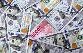 Kurs Jisdor Naik ke Rp14.702, Rupiah Gagal Manfaatkan Pelemahan Dolar AS
