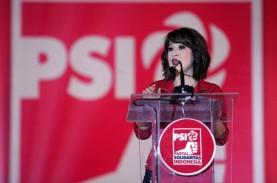 PSI Merapat ke PDIP Dukung Halim-Joko di Pilkada Bantul
