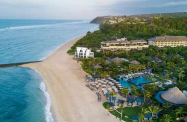 The Ritz-Carlton Bali Raih World's Best Awards 2020