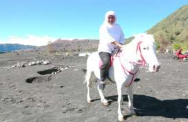 Wisata Gunung Bromo Dibuka, Protokol Kesehatan Diawasi Ketat